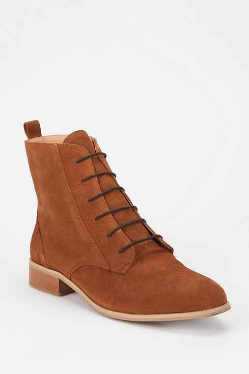 Marais USA Field Lace-Up Boot