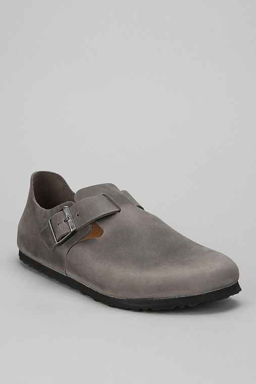 Birkenstock Oiled-Leather London Shoe