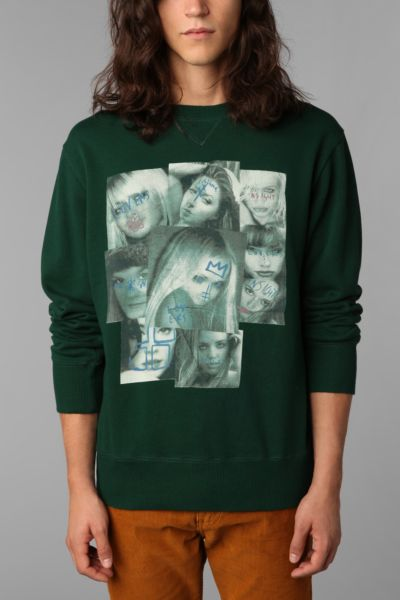 Insight Call Girl Crew Sweatshirt