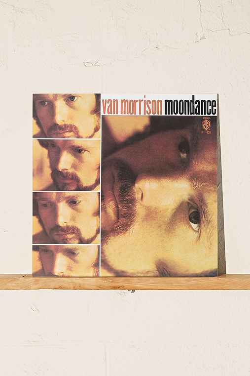 Van Morrison - Moondance LP,ASSORTED,ONE SIZE