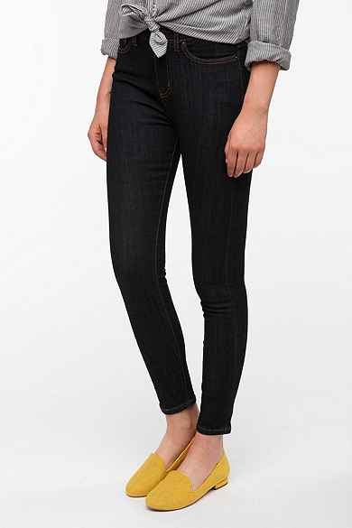 BDG Twig High-Rise Jean - Blue