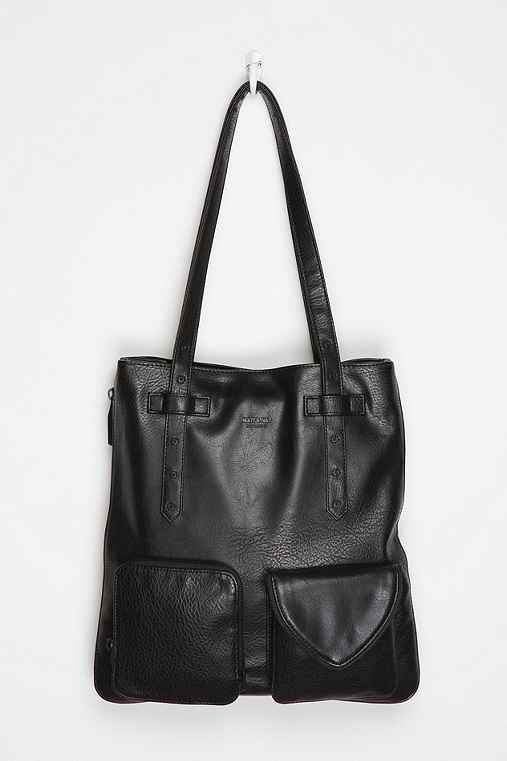 Matt & Nat Expandable Tote Bag