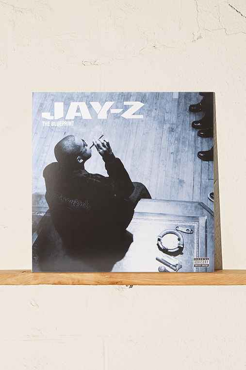 Jay-Z - The Blueprint 2xLP