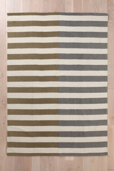 Assembly Home Dual Stripe Rug
