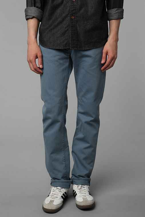 Levi's 513 Bedford Cord Pant