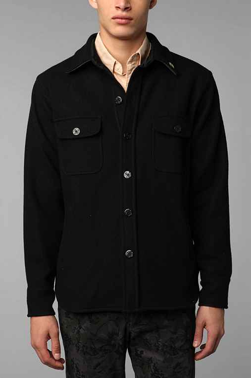Fidelity for Sperry Top-Sider CPO Jacket