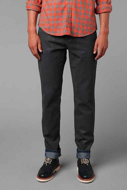 Standard Cloth Coated Skinny Jean
