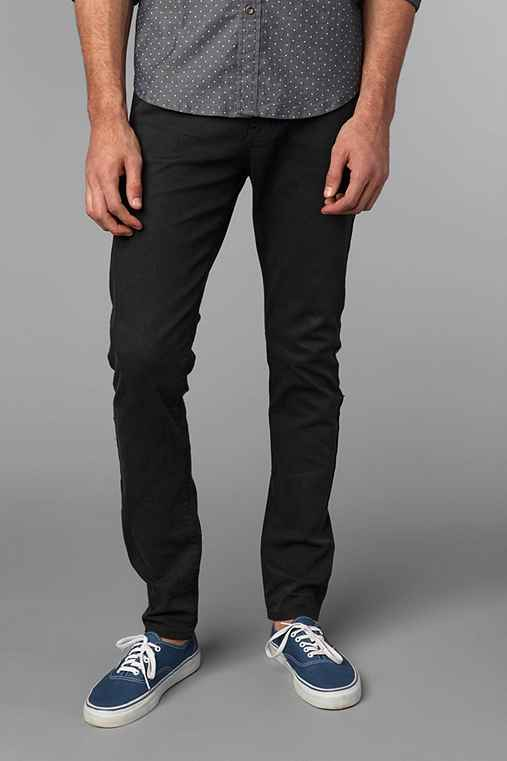 Standard Cloth Black Super Skinny Jean