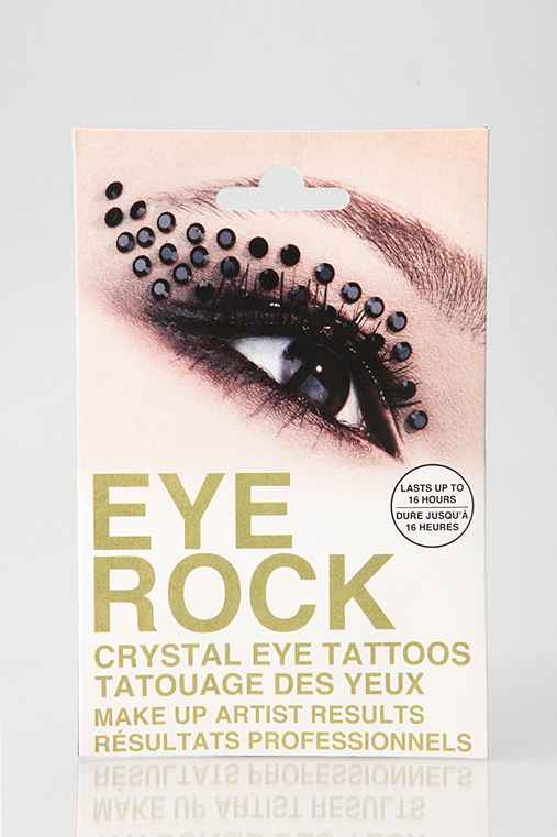 Eye Rock Gems