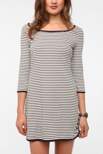 BDG Lifeboat Knit Dress
