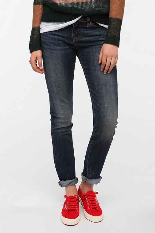 BDG Slim Straight Jean