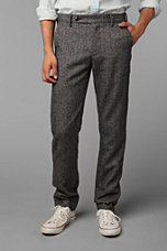 Hawkings McGill Menswear Wool Trouser
