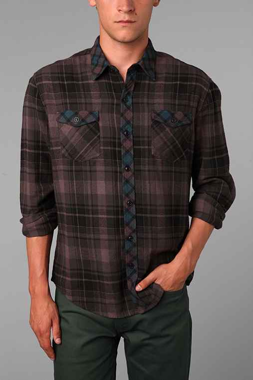 The Narrows Flannel Workshirt