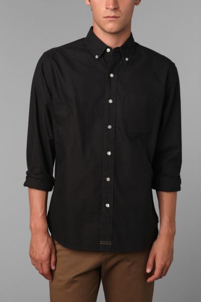 Hawkings McGill St. Germain Oxford Shirt