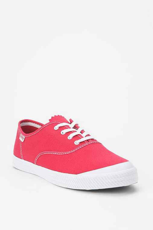 Volley OC Canvas Lace-Up Sneaker