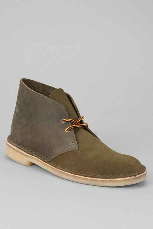 Clarks UO Exclusive Desert Boot