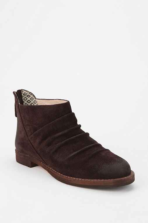 Matt Bernson Wyatt Suede Ankle Boot