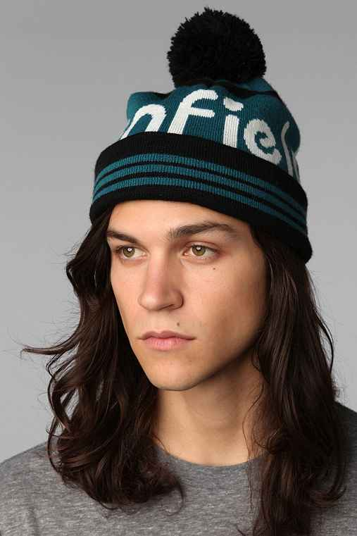 Penfield Powder Town Beanie