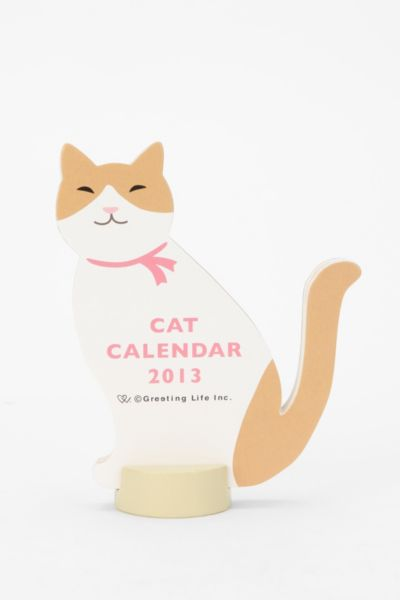 Diecut Pet Calendar By Greeting Life America