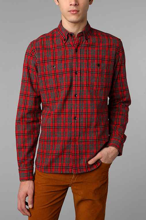 CPO Griswald Shirt