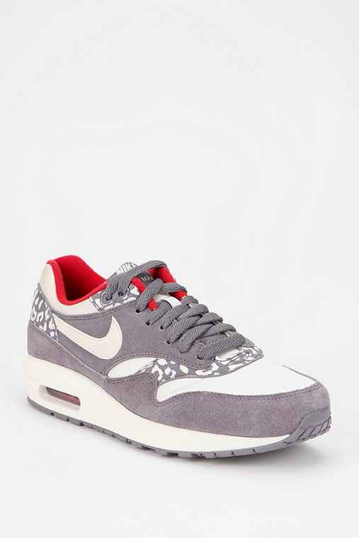 Nike Animal Print Air Max Sneaker