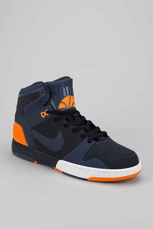 Nike Mach Force Mid