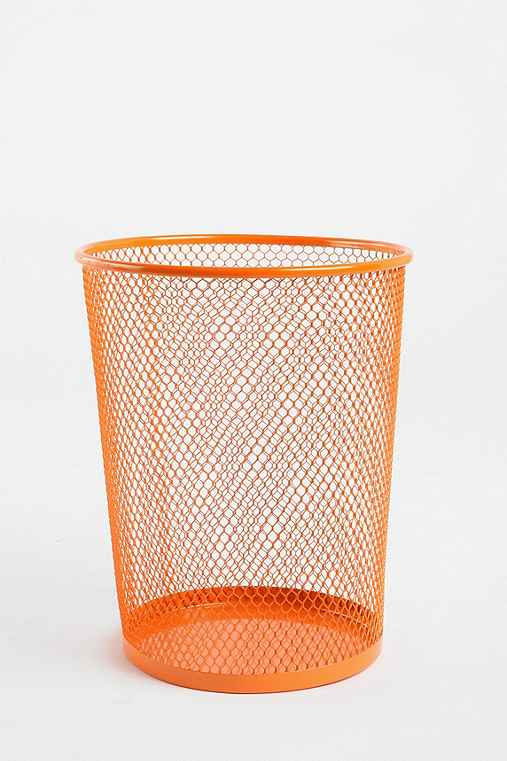 Wire Trashcan