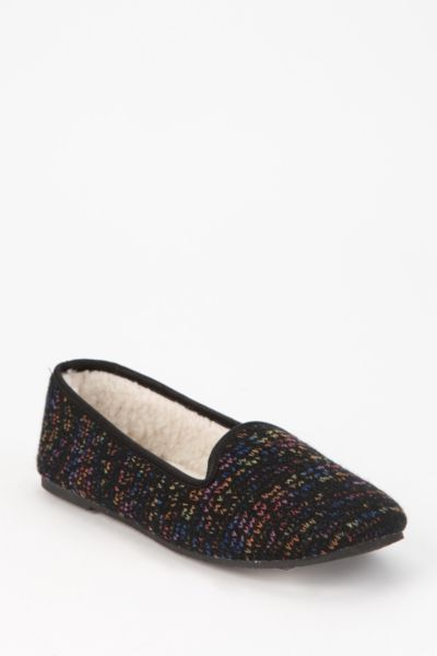 Sweater Loafer
