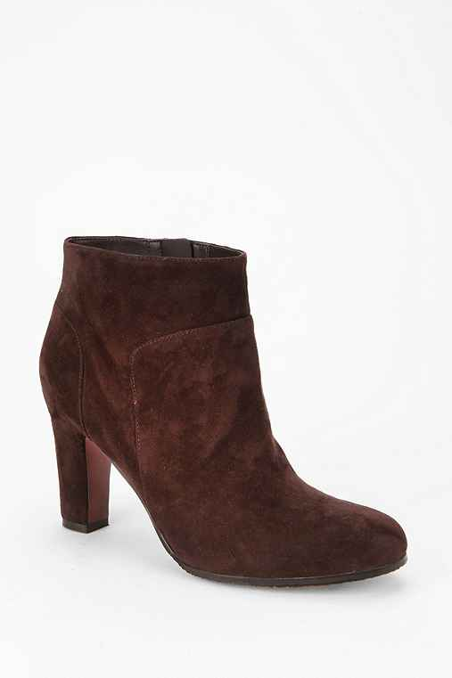 Sam Edelman Salina Suede Ankle Boot