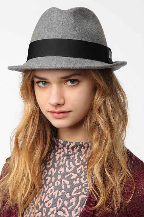 Christys' Hats Ava Fedora