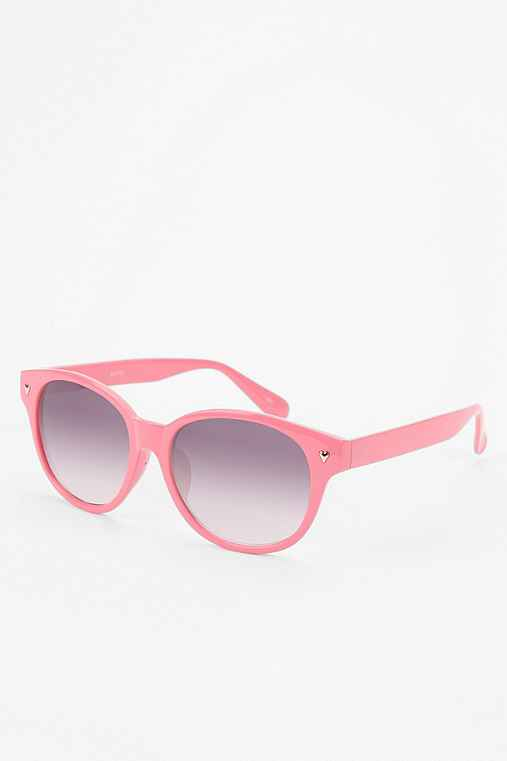 Heart Attack Risky Sunglasses