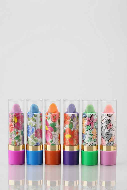 Floral Mood Lipstick - Set of 6