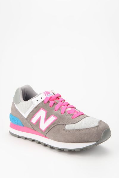 New Balance Heather Running Sneaker