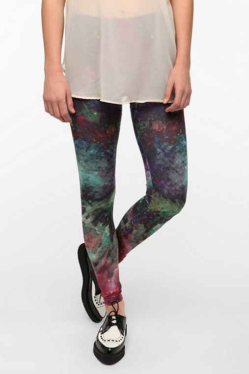 Sparkle & Fade Starry Night Legging