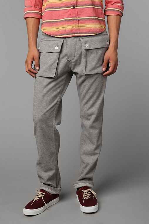 Publish Barret Pant