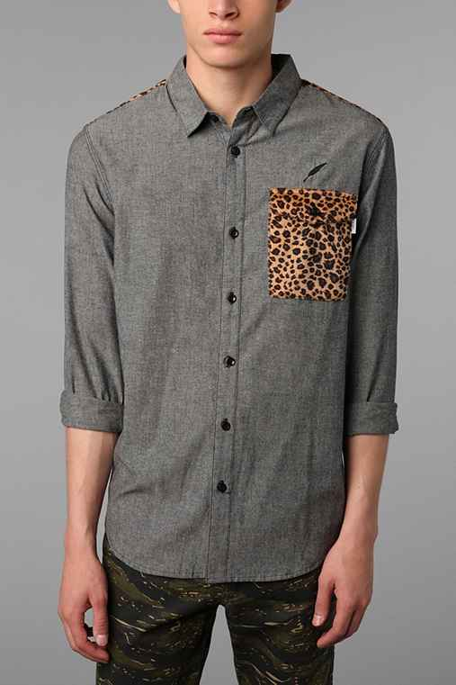Publish Drury Woven Shirt