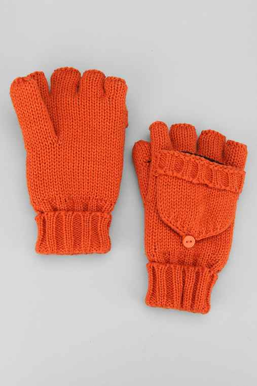 Thinsulate Convertible Glove