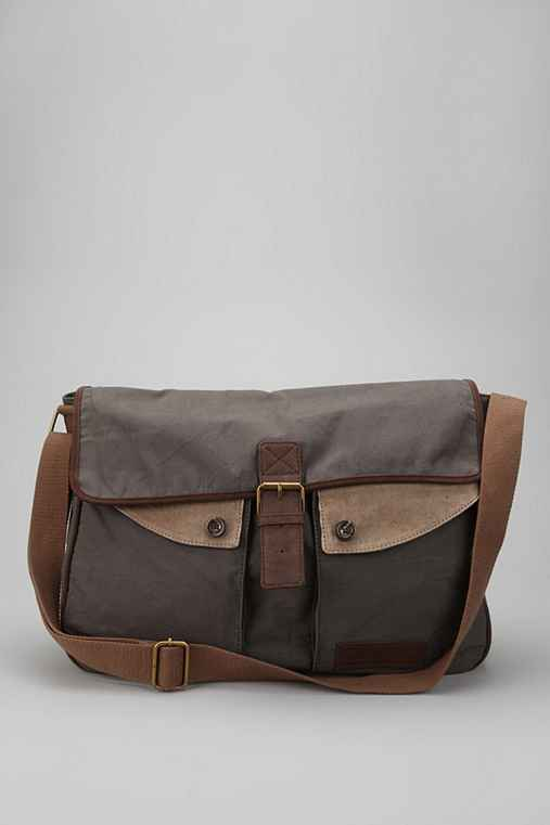 Stapleford Briefcase Messenger Bag