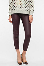 BLANKNYC Faux Leather Legging