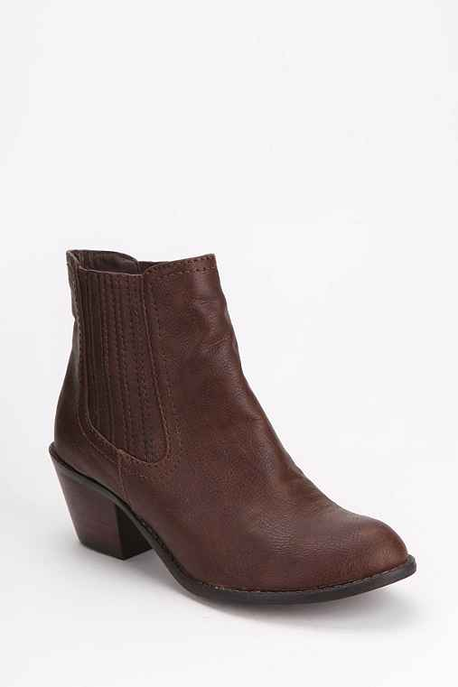 Ecote Carolyn Chelsea Ankle Boot