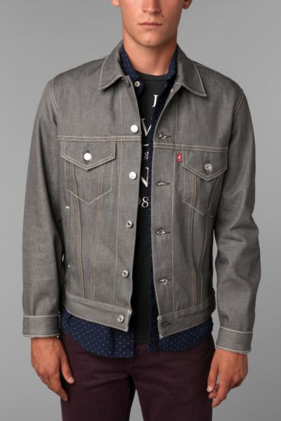 Levi's Rigid Trucker Jacket