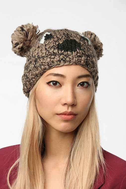 Cooperative Critter Beanie