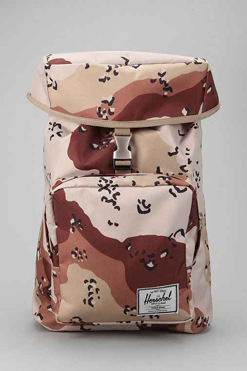 Herschel Supply Co. Claim Backpack