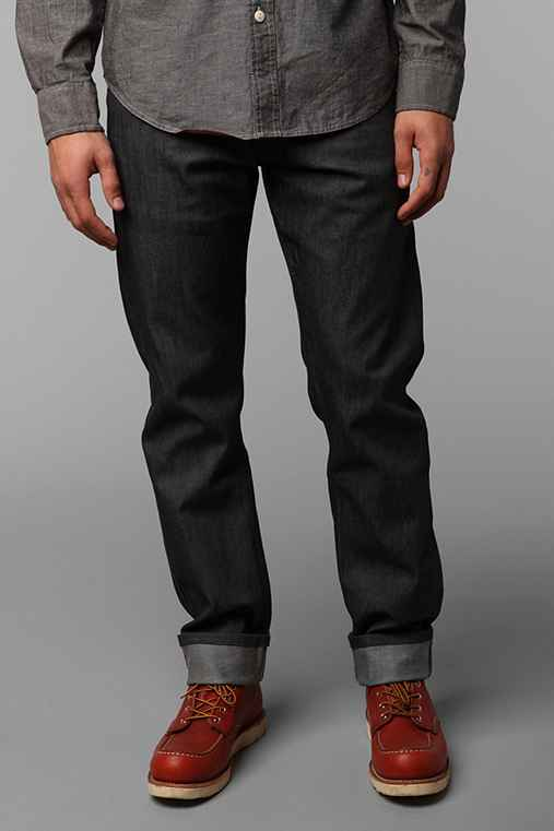 Levi's 514 Rigid Grey Jean