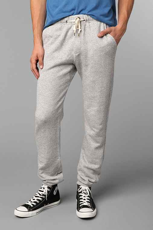 OBEY Bowen Fleece Sweatpant