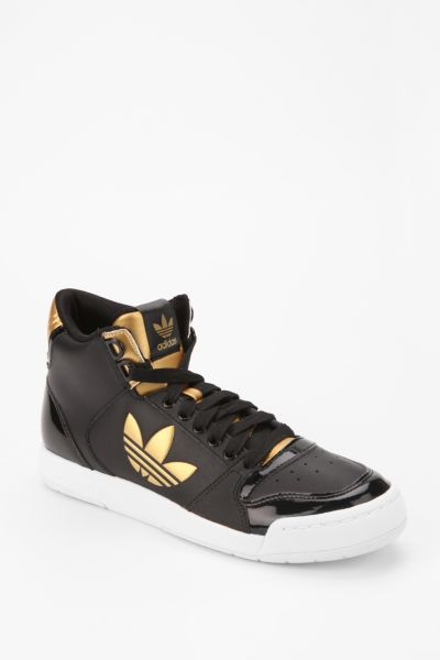 adidas Midiru Court High-Top Sneaker