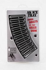 AK-47 Bullet Ice Tray