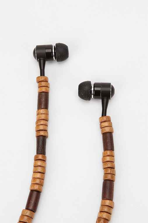 Thumbnail image for Dune Tunes Earbud Necklace Headphones
