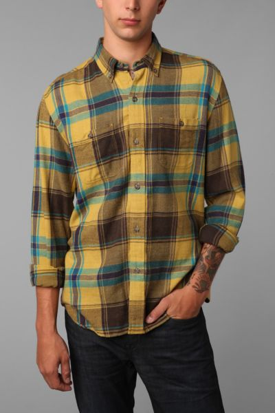 Stapleford Ruckus Flannel Shirt