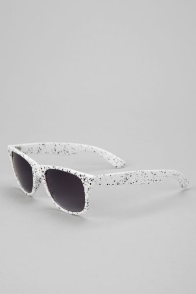 Ink Dot Risky Sunglasses